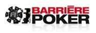 Barrière Poker - Site agréé en France