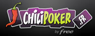 Chilipoker - Site agréé en France
